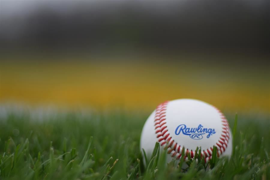 Accepting Bids for Baseball & Softball Field Improvements