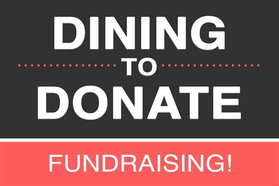 YIG Dining to Donate Fundraiser
