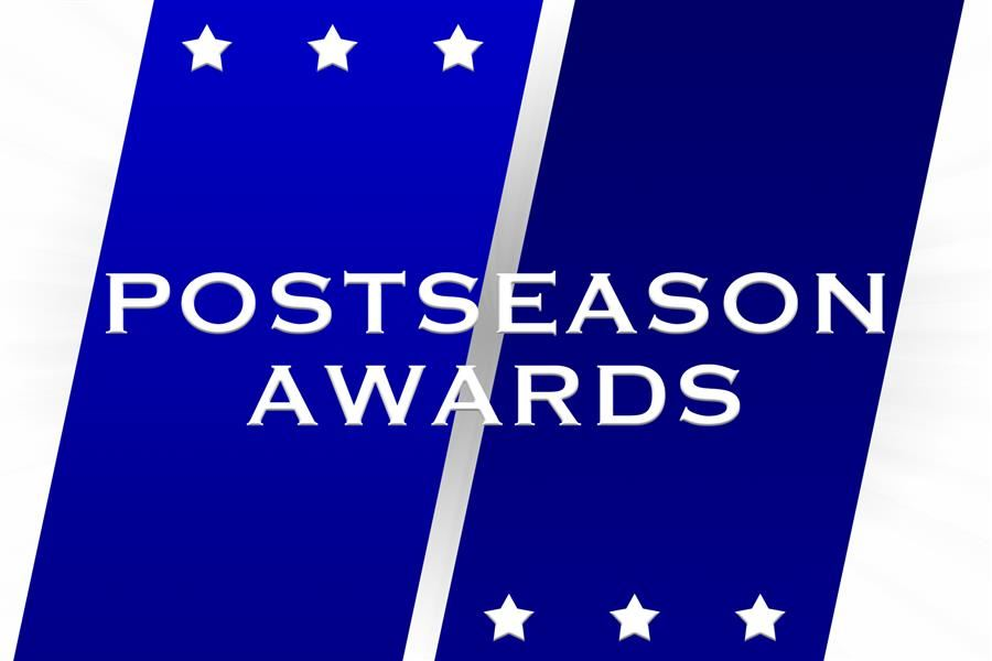 Spring Sports Postseason Awards