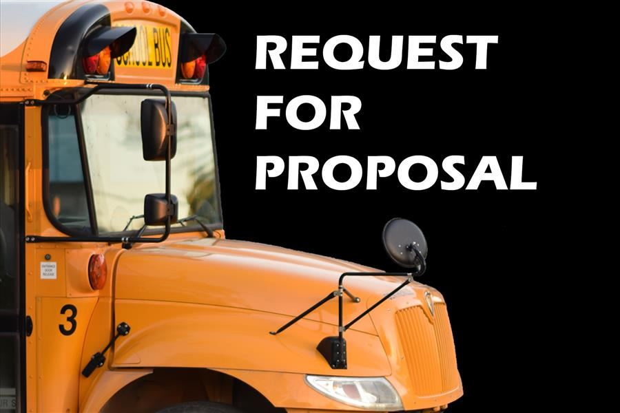 Request for Proposal: Buses