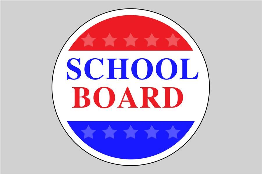 School Board Candidates Wanted