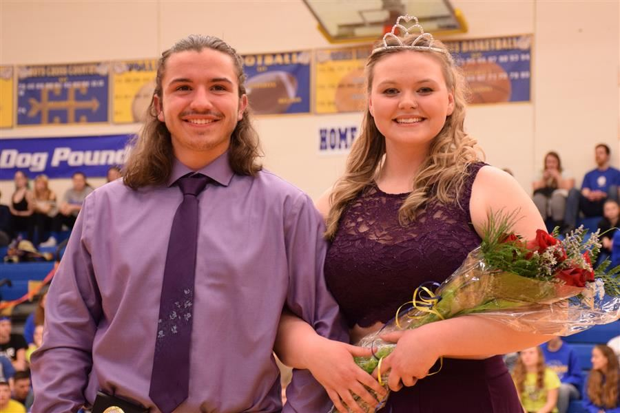 Winterfest Royalty