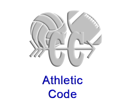athletic code